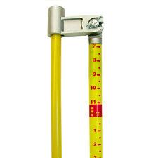 Auto Hauler Height Stick Measure Car Carrier Clearance Tool Fiberglass