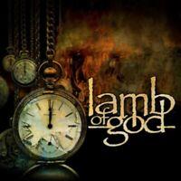 Lamb Of God - Nuovo CD Digi Confezione