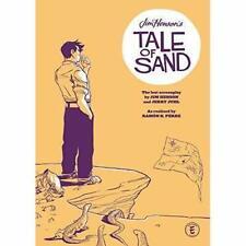 Jim Henson's Tale of San  #17886