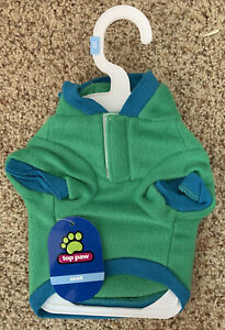 Top Paw Apparel Size Small Dog clothes