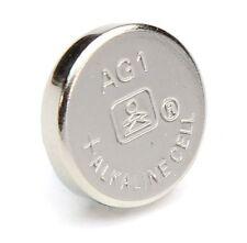 2 x AG1 1.5v ALKALINE BATTERY COIN CELL REMOTE , ALSO CALLED LR60 LR621 SR621W