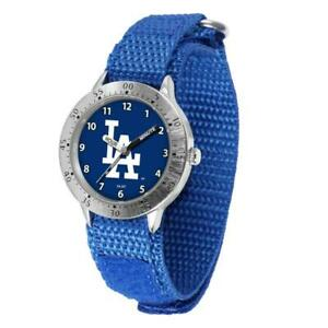 MLB Baseball Tailgater Youth Watch - Los Angeles Dodgers