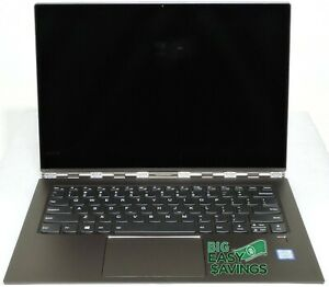 Lenovo Yoga 920-13IKB FHD Touch Intel Quad Core i7 1.80-4.00GHz 8GB 256GB SSD