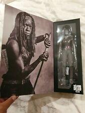 The Walking Dead Michonne ThreeZero 1/6 Scale Action Figure UK SELLER & IN STOCK