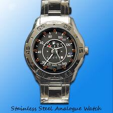 VW Beetle Volkswagen Classic Speedometer Analogue Stainless Steel