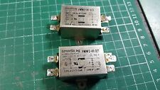 Mains EMI Filter 250V 3A Chassis Mount TIMONTA FMW2-41-3/I