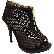 Unbranded Women's Textured Heels