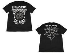 Watain - Black Metal Militia Asian Division -T-Shirt - Größe Size XL - Neu