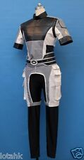 Mass Effect Female Engineer Cosplay Costume Custom Made