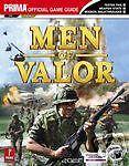 Men of Valor - Offical Strategy Guide (Prima)