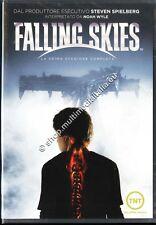 FALLING SKIES - STAGIONE 1 - COFANETTO 3 DVD NUOVO!