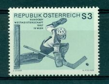 SPORT - ICE HOCKEY AUSTRIA 1967