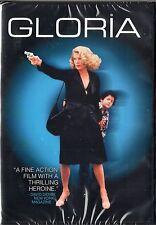 GLORIA DVD) - Gena Rowlands - Buck Henry   PG Director John Cassavetes