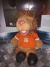 Fifa Wk voetbal 2006 Mascot Mascotte Maskottchen