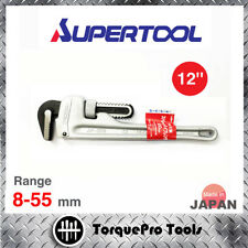 SUPER AP300  12'' Straight Aluminum Alloy Body Pipe Wrench