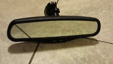 DODGE CHRYSLER 300m  intrepid PACIFICA AUTO DIMMING REAR VIEW MIRROR