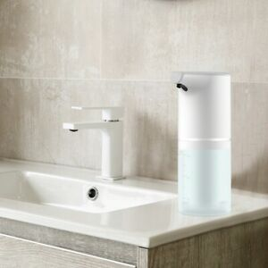 Soap Dispenser Automatic USB Charging Dispenser Electric Foaming Liquid Auto
