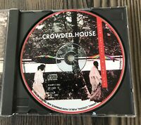 Crowded House LIVE 9 November 1991 Four Seasons In One Day KTS 092 CD Split Enz