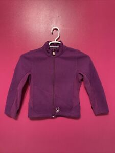 Pre-Owned Girls Spyder Sweater
