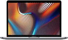 Macbook Pro 13 TOUCHBAR 2019 2,4GHz 8GB RAM 256GB