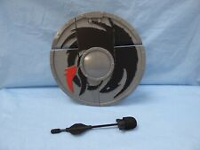 How to Train Your Dragon Hiccup Haddock Transforming Shield Arrow Toy Cosplay
