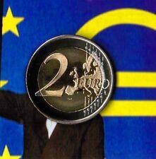 San marino 2 euro rumbo moneda 2009 prägefrisch