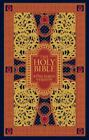 Holy Bible: King James Version (Leatherbound)