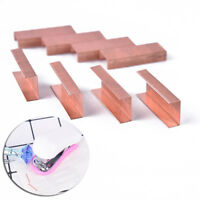 1000X size no12 staples box for rose gold staplers office home school supply Pip