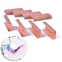 1000pcs size no12 staples box for rose gold stapler office home school suppl DD