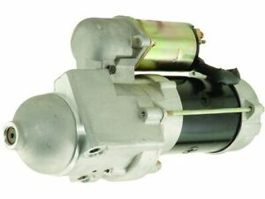 For 1982-1986, 1988-1997 GMC C1500 Starter AC Delco 17756XR 1983 1984 1985 1989
