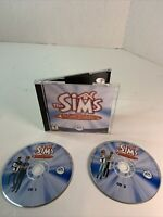 The Sims Deluxe Edition  PC Game