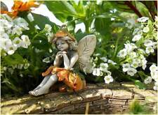 FAIRY GARDEN Miniature ~ Kelly ~ Mini Dollhouse