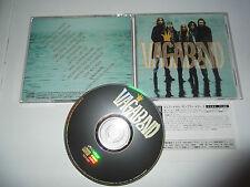 """VAGABOND """"SAME"""" CD VICTOR JAPAN 1994 VICP-5461"""