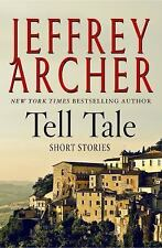 NEW - Tell Tale: Stories by Archer, Jeffrey