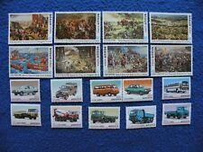 Korea Stamp Collection OG MNH VF ( 25 )