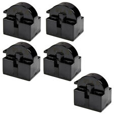 Pack of 5 qp2-4.7 4.7 ohm 1 pin ptc start relay for sunbeam sbwc 033a1s