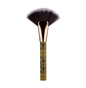 FLD Black 1 professional makeup brush Blush powder eye shadow eyeliner set