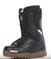 SCARPONI snowboard THIRTYTWO Groomer FT eu 45.5=US 11.5  Snow 32 boots man nero