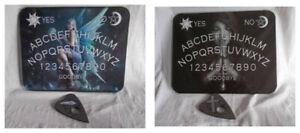 Anne Stokes Ouija/Spirit Board.Gothic Prayer, Stargazer.Damaged Boxes Ghost