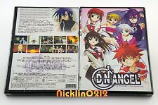 D.N Angel 3 DVD Perfect Collection Complete Episodes 1 - 26 Episode Anime TV DN