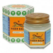 30g Tiger Balm White Muscle Aches Pain Relief Ointment Massage rub Thai herb