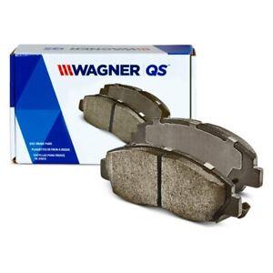 Wagner QuickStop ZD1665 Ceramic Disc Brake Pad Set
