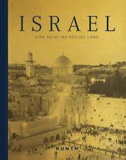 Israel von Herausgeber: Verlag, Kunth (Buch) NEU