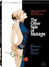 The Other Side of Midnight New Dvd! Ships Fast!
