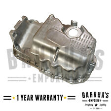 VW BEETLE,EOS,GOLF VI,PASSAT,CC,POLO,SCIROCCO 1.4 TSI ENGINE OIL SUMP PAN *NEW*
