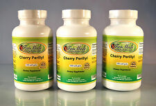 Cherry Perrillyl, Tart Cherry Extract, Gout aid-  300 (3x100) soft gels