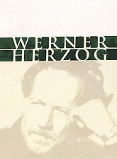 The Werner Herzog Collection (DVD, 2004, 6-Disc Set, Six disc set featuring...