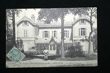 BOULOGNE SUR MER-NEUFCHATEL VILLA FOLEMBERT 1907