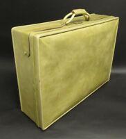 "Vintage Hartmann Luggage Suitcase 26"" x 19"""