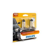 2 PCS Philips Headlight Bulb For 2006-2011 Chevrolet Aveo5 Hi/Lo Beam Lamp